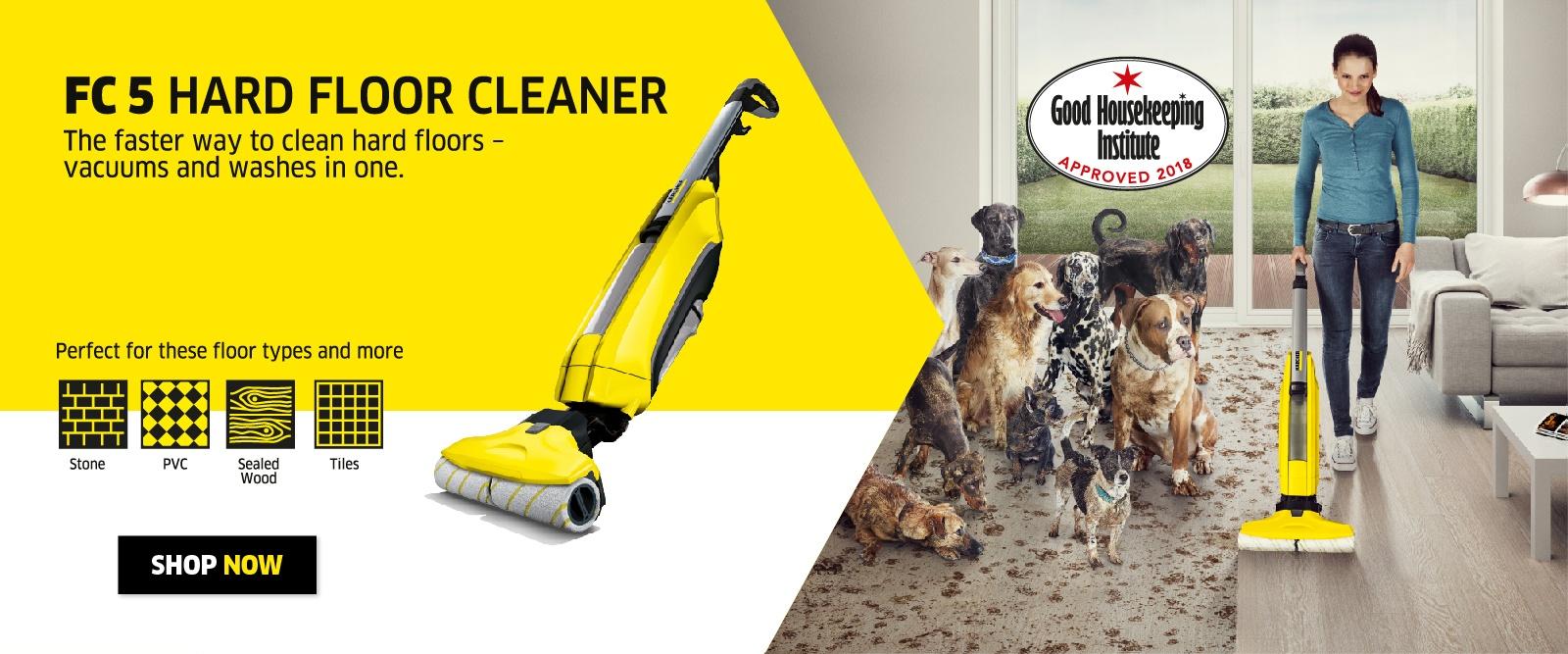 Floor Cleaner FC5